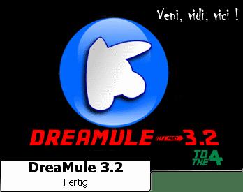 DreaMule 3.2