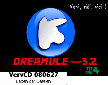 DreaMule v3.2 VeryCD Mod Patch