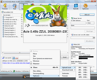 eMule 0.49b ZZUL 20080801-2355