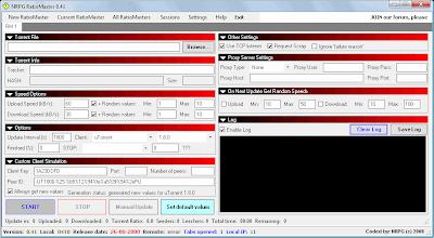 NRPG RatioMaster 0.41
