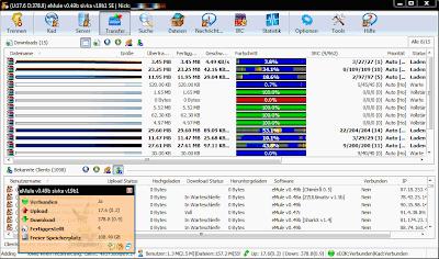 eMule sivka v19b1 based on eMule 0.49b codename  Duisburg