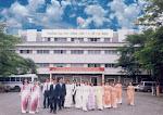 NongLam University (NLU)
