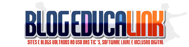 Educa Links - Repositório de links educacionais e afins...