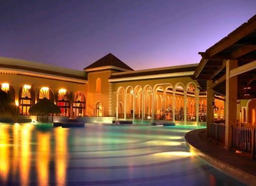 Los hoteles ms Exclusivos y Caros de la Repblica