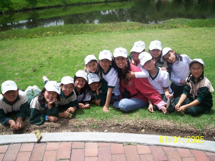 Grupo de  Investigación  I.E.D El Japón
