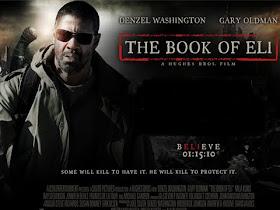 dies felices film the book eli tanrinin kitabi
