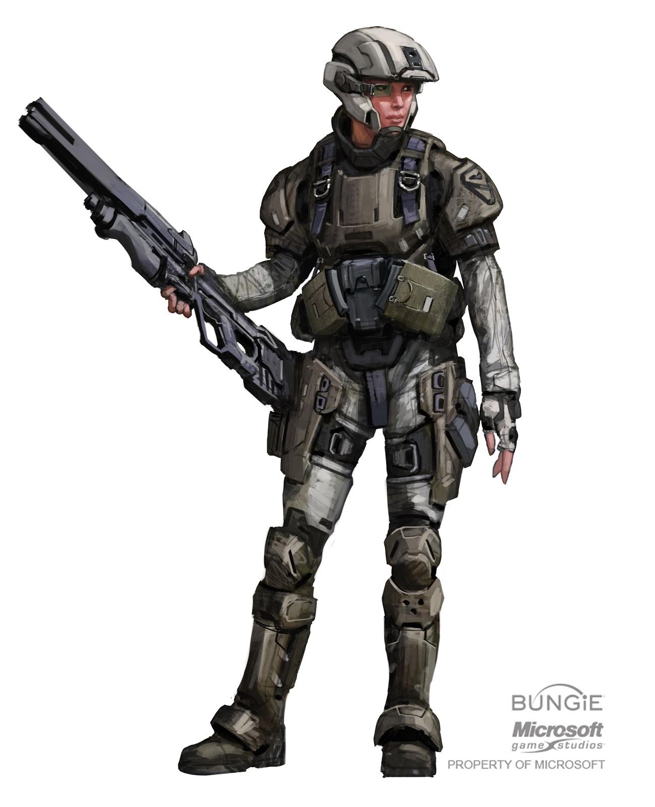 Halo Rpg-2091