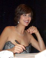 nude pictures of catherine bell