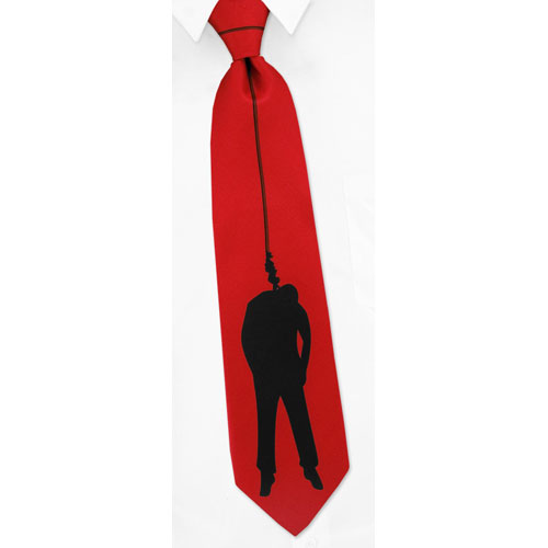 20 Funny and Creative Tie Designs