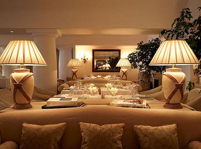 Modern Luxury Hotel Interior Design   Interior Design And Deco