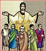Resultado de imagen para En aquel tiempo, dijo Jesús a sus apóstoles: «ld y proclamad que el reino de los cielos está cerca