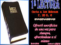 Resultado de imagen para Jesús puede salvar definitivamente a los que por medio de él se acercan a Dios