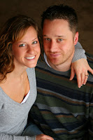 Clint & Sarah Danks