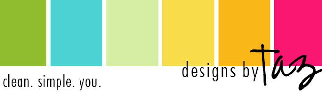 Designs by Taz