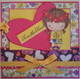 Tasha's Card