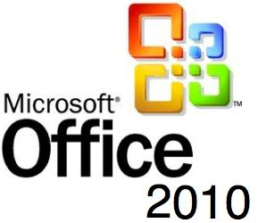 Microsoft Office Professional 2010,2007,2003