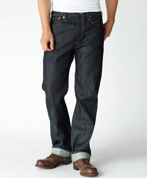 Attractive THIGHS BIGGER THAN YOUR HEAD: Levi's New Releases: Selvedge 201  NN99