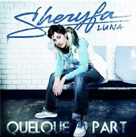 Sheryfa Luna