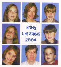 Our Very Brady Christmas