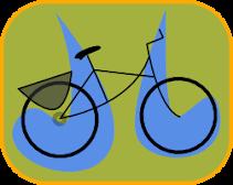 diario de bicicleta logo