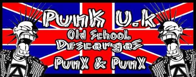 PunX De La Vieja Escuela!