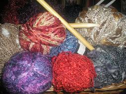 tricoteiras
