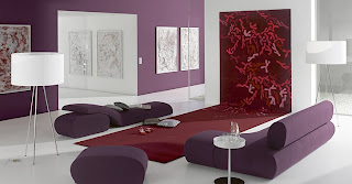Colores para decorar con que colores combina una pared - Combinar colores para salon ...