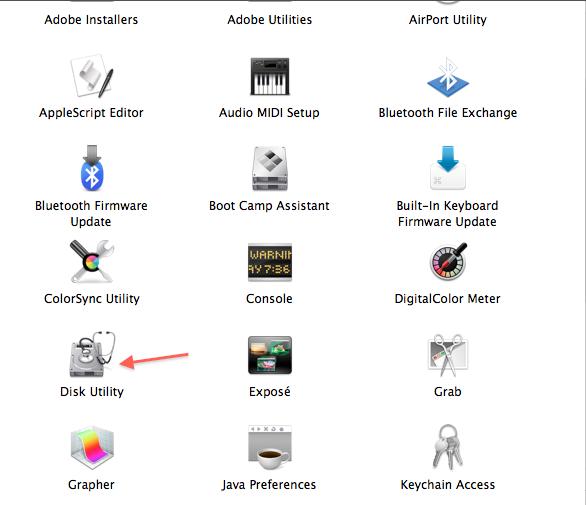 Zafacón: Haz upgrade a tu disco duro de tu Macbook e