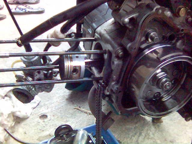 Gambar Pulser Motor Grand