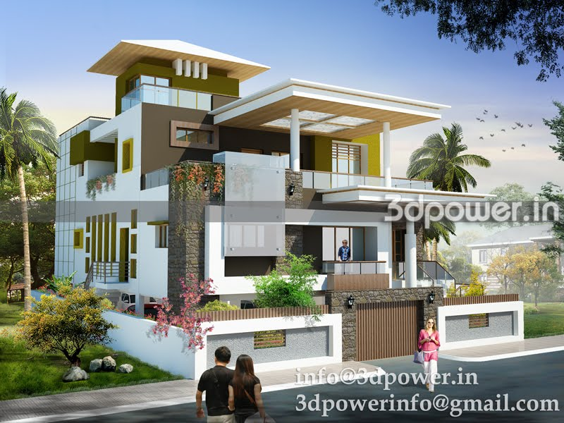 Best Bungalow Designs In The World My Web Value