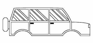 Gambar Mobil Untuk Animasi Gambar Mobil Dan Motor Keren