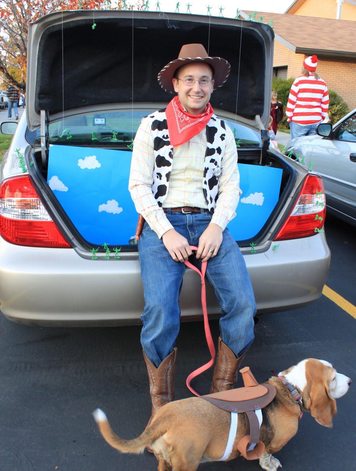 Donna Randall's Blog: October 2010