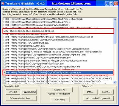 Win32 malware-gen
