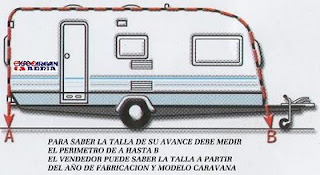 inventos para caravanas