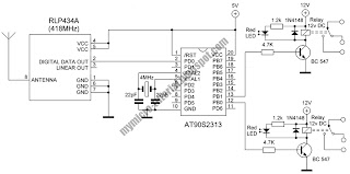 Free Microcontroller and Interface Programming: 01/12/09