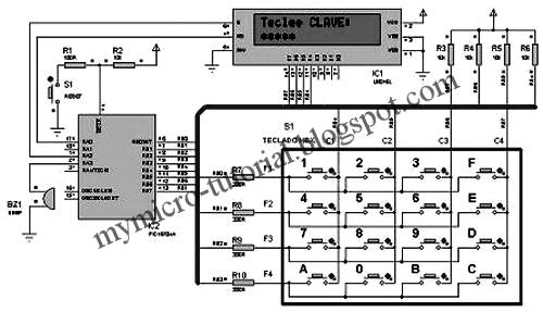 Free Microcontroller and Interface Programming: Multiple