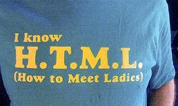 how to meet ladies html