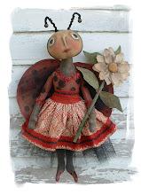 ~Sweet Lydie Bug~