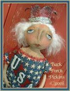 ~Americana Libby~