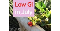 Low GI in July