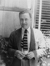 F. Scott Fitzgerald wrote the Curious Case of Benjamin Button in 1922.
