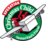 Simbol Operation Christmas Child