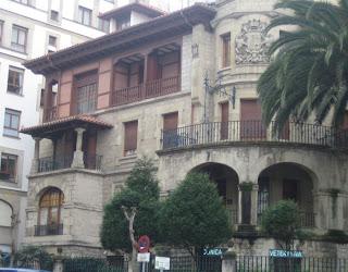 Fotos de arquitectura chalet luis allende - Arquitectura pais vasco ...