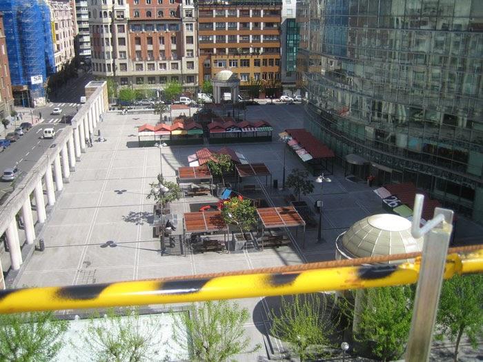 Fotos de arquitectura plaza bizkaia - Colegio arquitectos bilbao ...