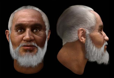 St. Nicholas reconstruction