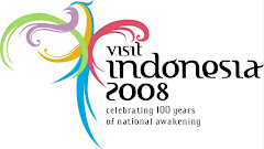 Support Visit Indonesia Year 2008