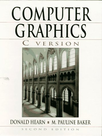 Computer Graphics C Version - Hearn and Baker - free download
