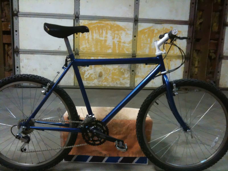 f24efc3e2cd rebuilding an old mountain bike - slubne-suknie.info