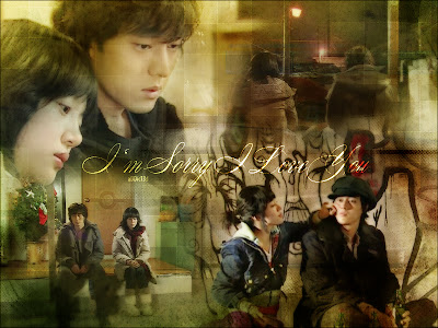 I'm Sorry, I Love You (Korean Drama)