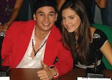 **Sheryl y Victor**